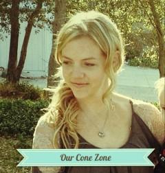 Our Cone Zone