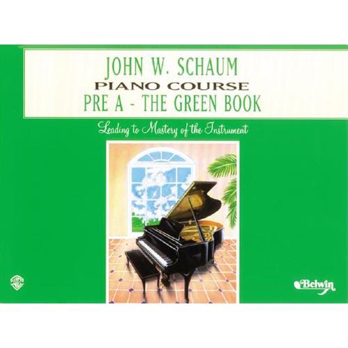 John Schaum