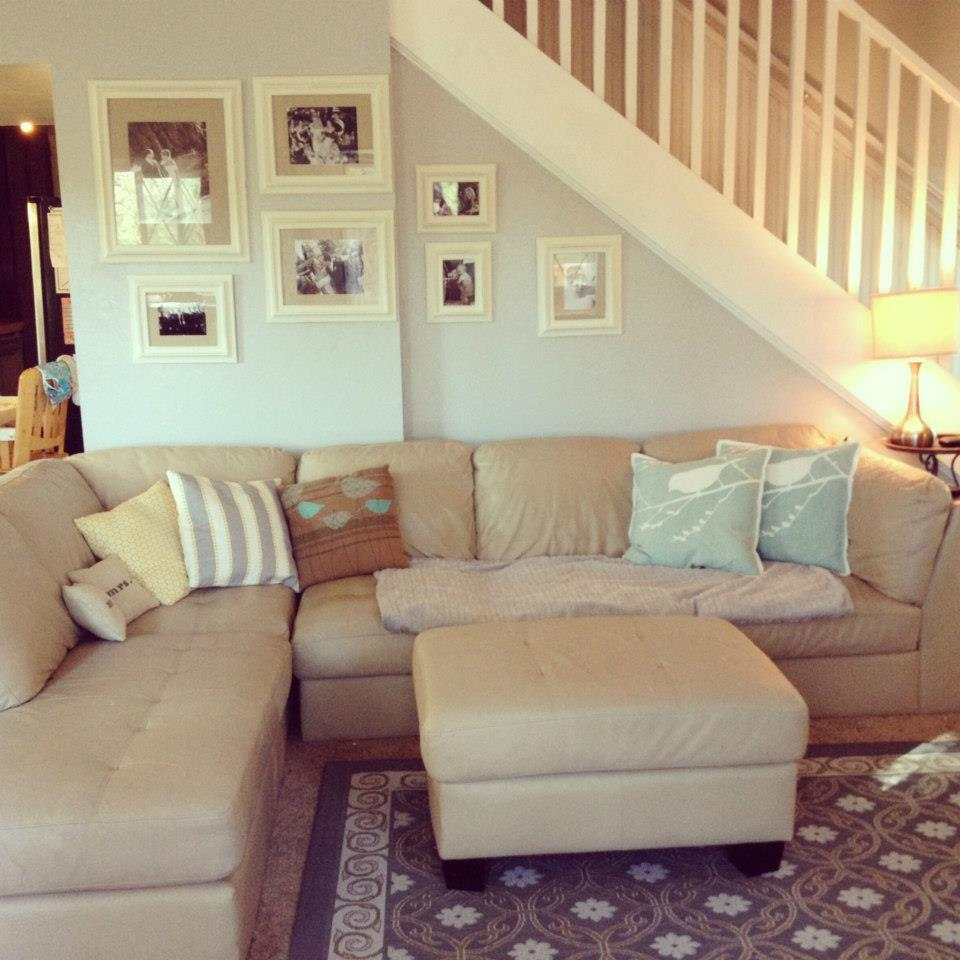 Living room couch instagram