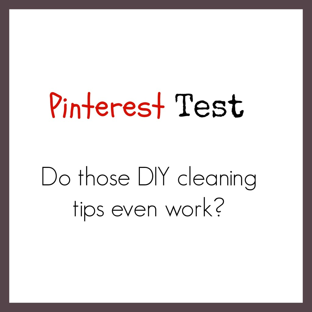 Pinterest Test