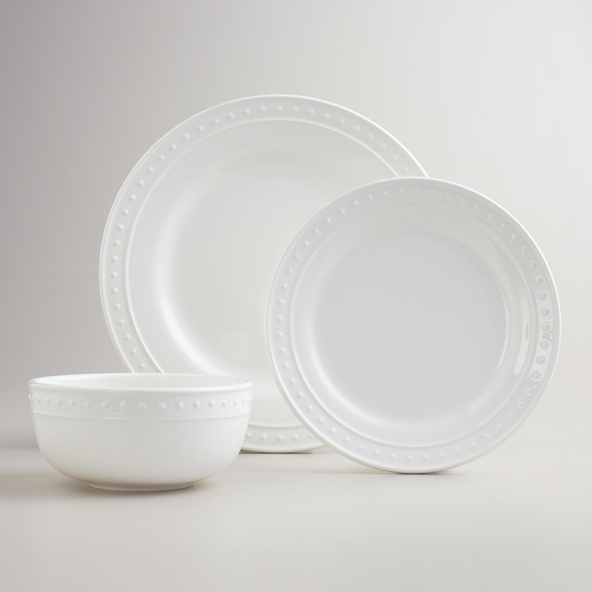 nantucket plates