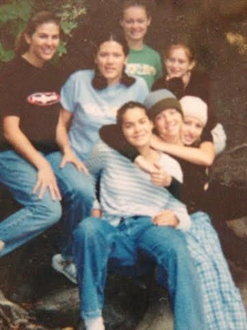 Big Sur 2001