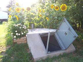 tornado shelter 3