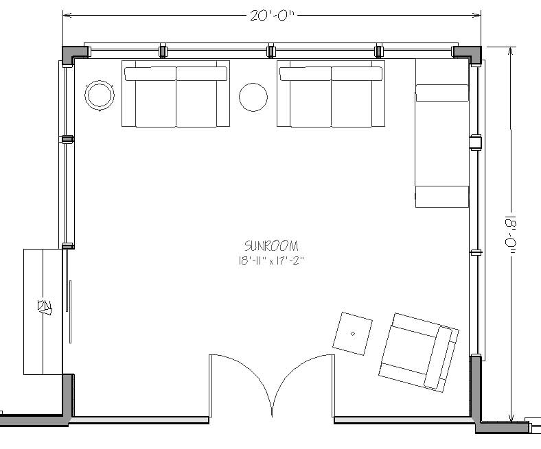 large-sunroom-plans