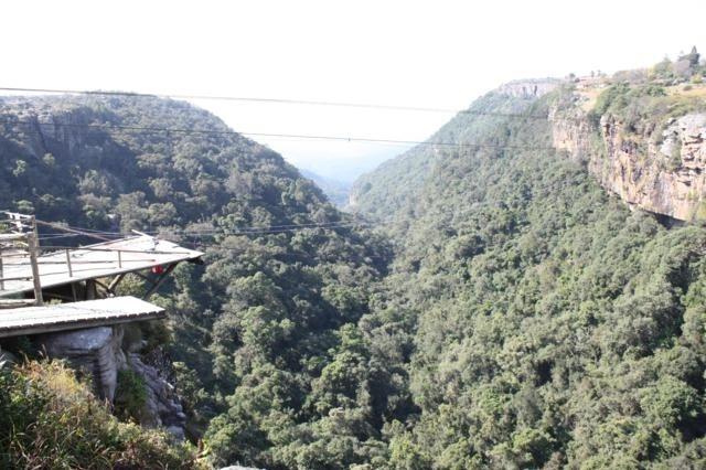 South Africa graskop swing